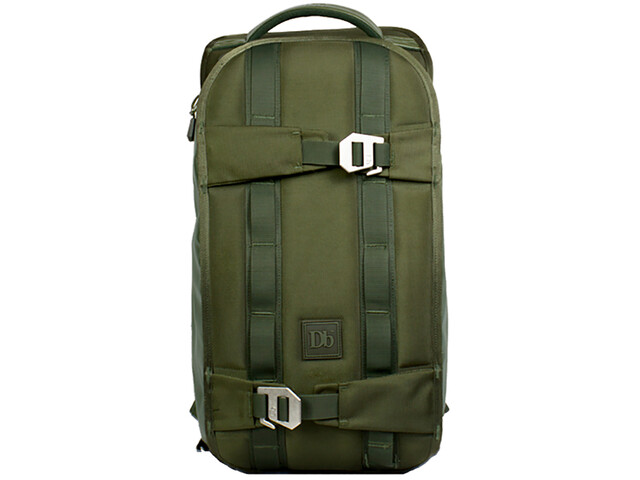 Douchebags The Expl**** Mochila 20l, pine green